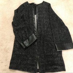 Zara Jackets & Coats - ZARA Jacket